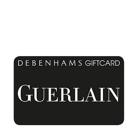 Guerlain - Guerlain gift card