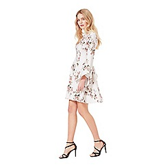 Miss Selfridge - Cherry blossom dress