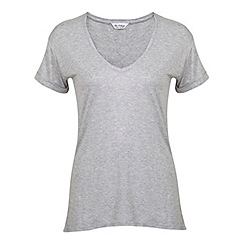Miss Selfridge - Longline tee