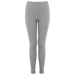 Miss Selfridge - Dogtooth tube trouser