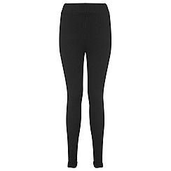 Miss Selfridge - Pinstripe tube trouser