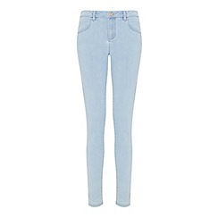 Miss Selfridge - R sofia pretty bleach jean