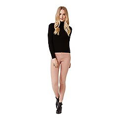 Miss Selfridge - Steffi blush jean
