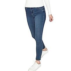 Miss Selfridge - Sofia authentic blue jean