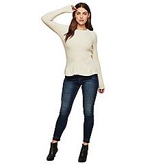 Miss Selfridge - Inky lizzie jeans