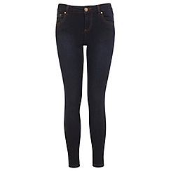 Miss Selfridge - Short indigo sophia ultra soft