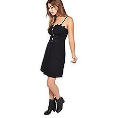 Miss Selfridge - Cornelli skater dress