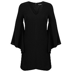Miss Selfridge - Extreme sleeve dress