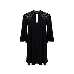 Miss Selfridge - Victoriana tunic dress