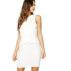 Miss Selfridge - Oragami shift dress