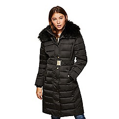 Miss Selfridge - Upspec puffer