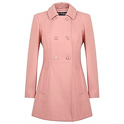 Miss Selfridge - Double breasted coat