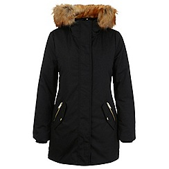 Miss Selfridge - Premium down parka