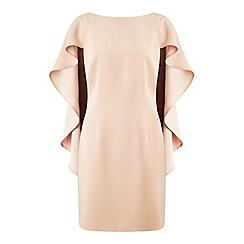 Miss Selfridge - Cape dress