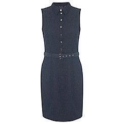 Miss Selfridge - R:smart denim dress
