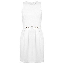 Miss Selfridge - Tulip popper dress