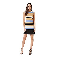 Miss Selfridge - Stripe shift dress