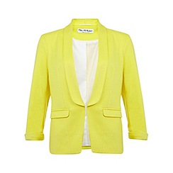 Miss Selfridge - Ponte jacket