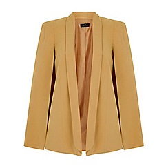 Miss Selfridge - Cape sleeve jacket