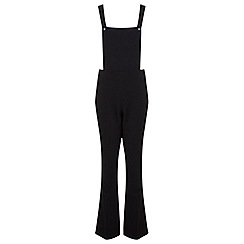 Miss Selfridge - Kickflare dungaree
