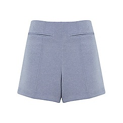 Miss Selfridge - High waist pocket short