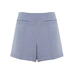 Miss Selfridge - High waist pocket short