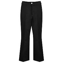 Miss Selfridge - Cropped kickflare trouser