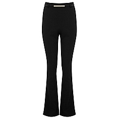 Miss Selfridge - Kickflare trouser