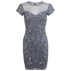 Miss Selfridge - Fleur bodycon dress