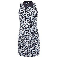 Miss Selfridge - Petites collar shift shirt