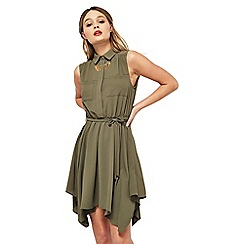 Miss Selfridge - Petite shirt dress