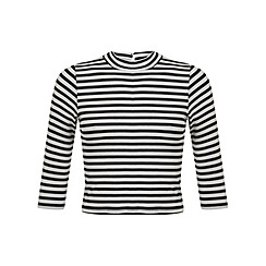 Miss Selfridge - Petites stripe jersey top