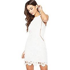 Miss Selfridge - Petite lace dress