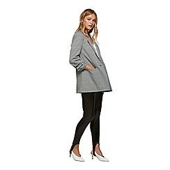 Miss Selfridge - Petite stirrup leggings