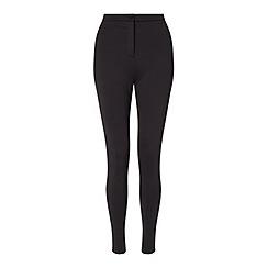 Miss Selfridge - Black disco legging