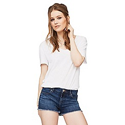 Miss Selfridge - Daisy shorts