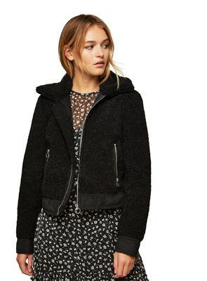 Women's Faux Fur Coats and Jackets | Debenhams