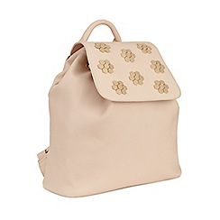 Miss Selfridge - Hexagon backpack