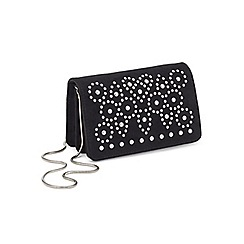 Miss Selfridge - Mini stud cross body bag