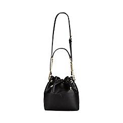Miss Selfridge - Unlined bucket bag