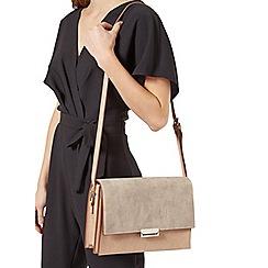 Miss Selfridge - 18 hour shoulder bag