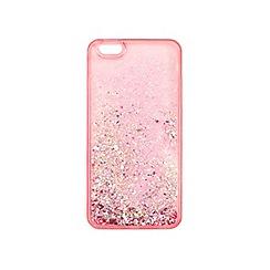 Miss Selfridge - Multicolour silicone i phone case