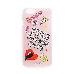 Miss Selfridge - Peekaboo iphone 6 case