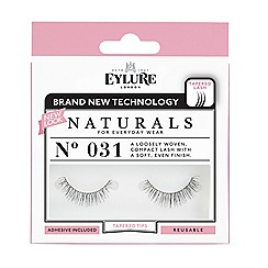 Miss Selfridge - Eylure 031 eyelashes