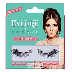 Miss Selfridge - Girls night eyelashes