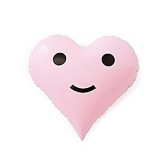 Miss Selfridge - Happy heart inflatable