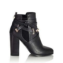 Miss Selfridge - Arys wrap strap boot