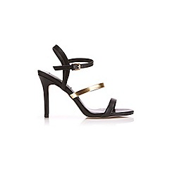 Miss Selfridge - Carrie barely there sandal