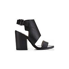 Miss Selfridge - Farringdon cuff sandal