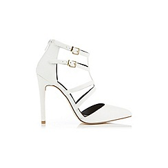 Miss Selfridge - Giselle caged court shoe